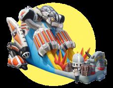 Air-Bots