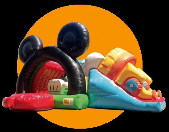 Mickey Kids